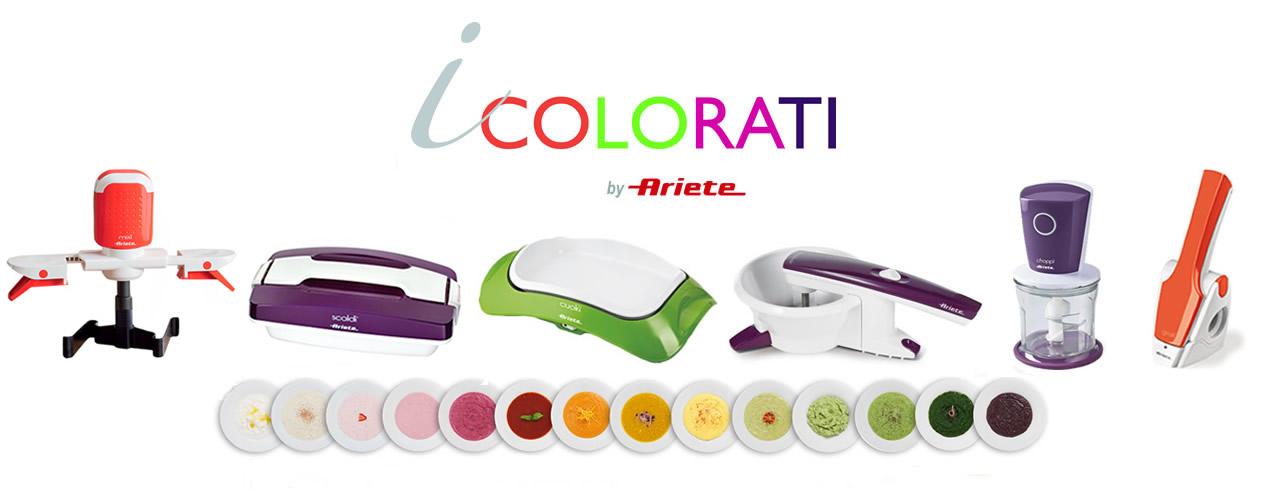 La Cucina Cromatica Ariete