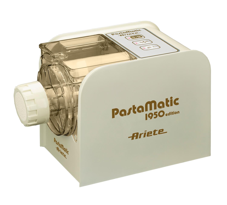 ARIETE Scheda Funzioni Comandi per PASTAMATIC 1591 Ariete AT6116024600