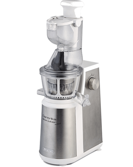 Mini Slow Juicer Signora : Estrattori di succo - Ariete Piccoli elettrodomestici