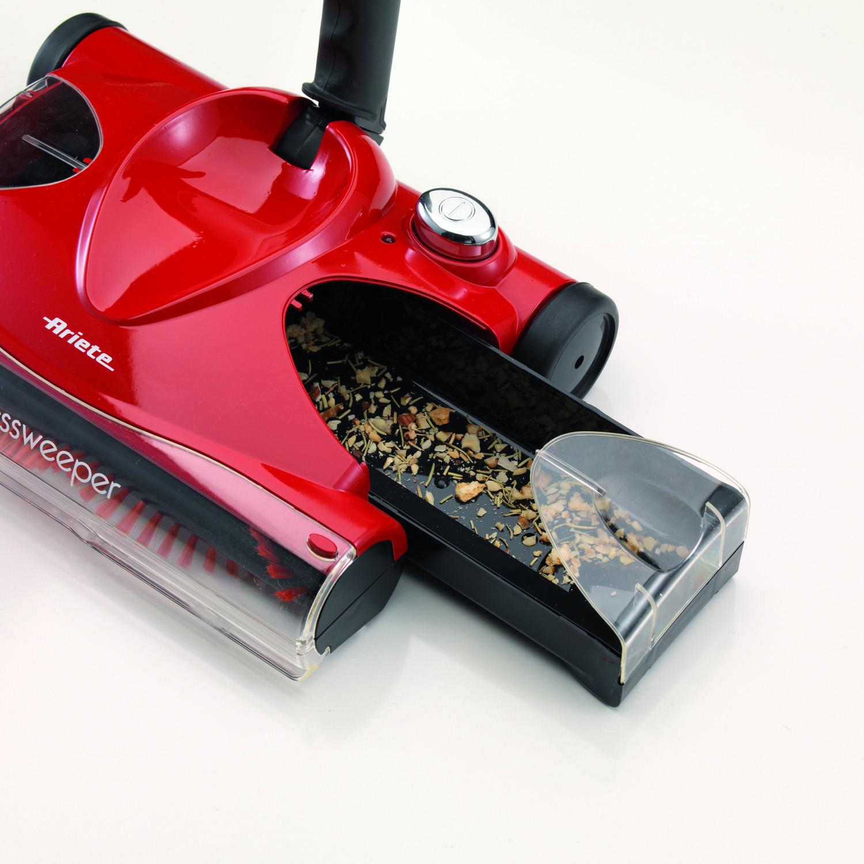 cordless sweeper ariete