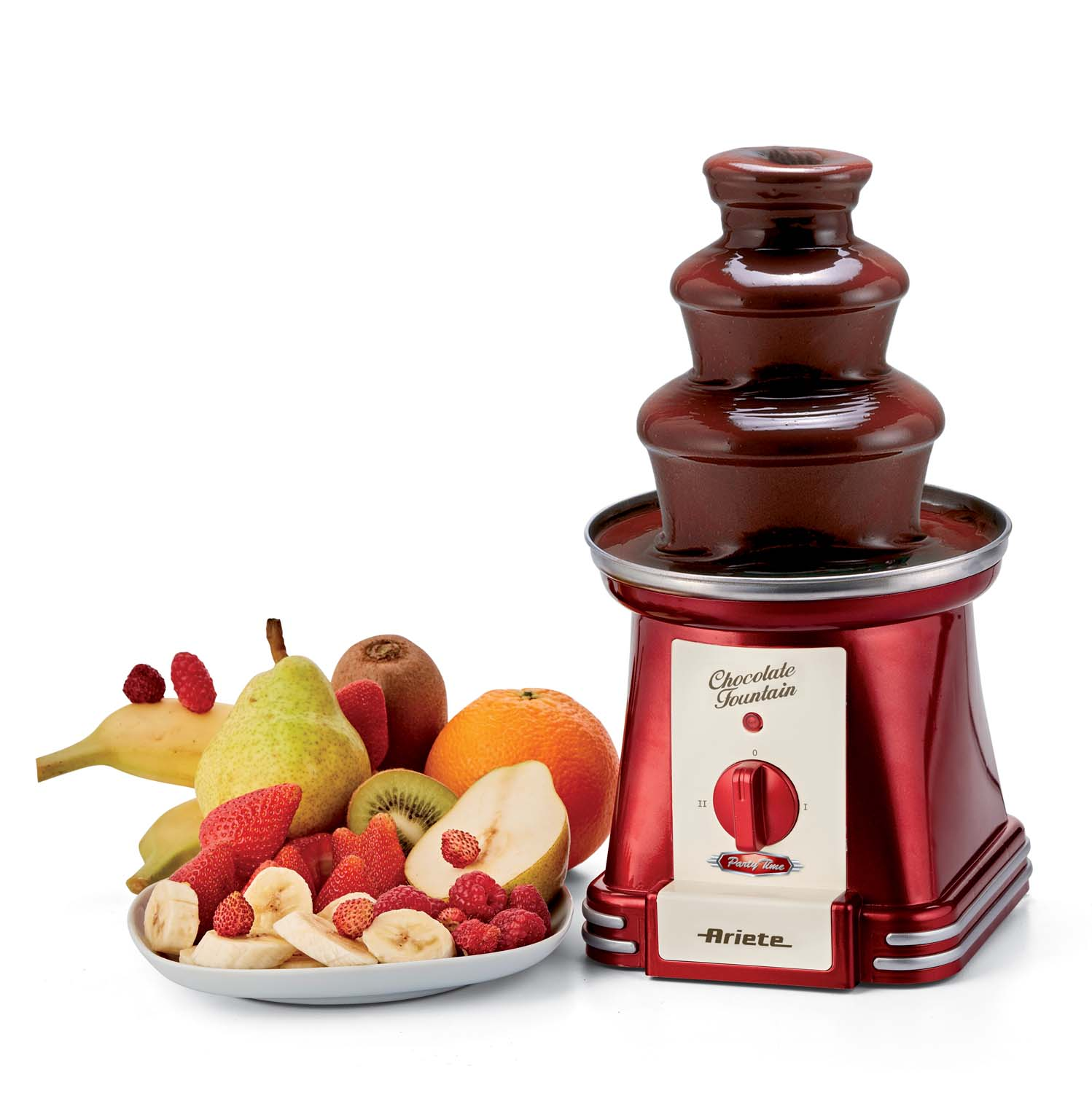 Chocolate Fountain Ariete En