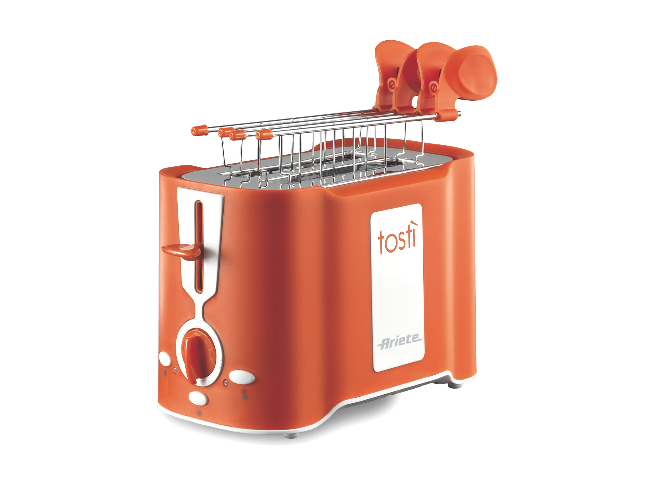 Image of Tostì arancio