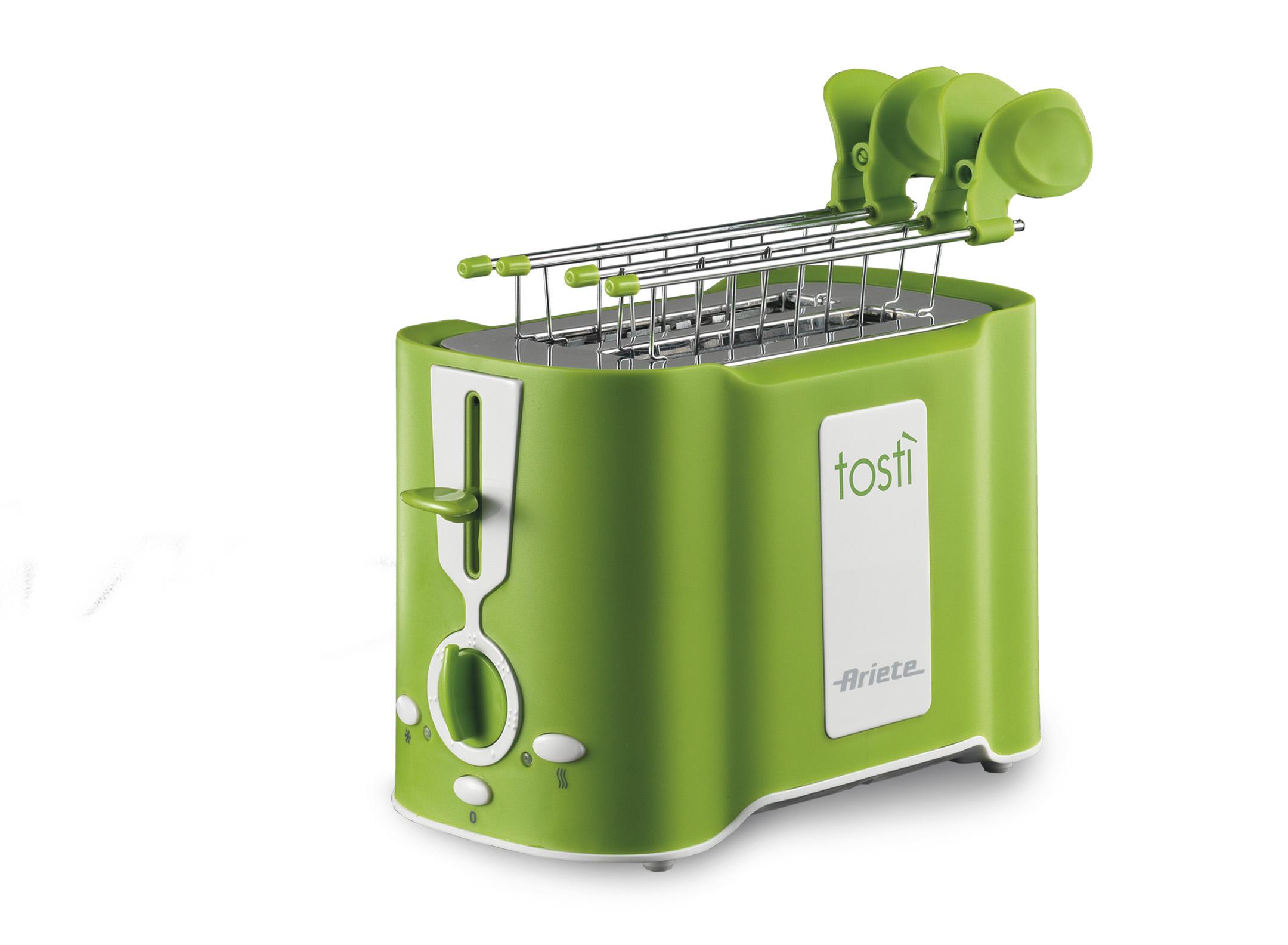 Image of Tostì verde