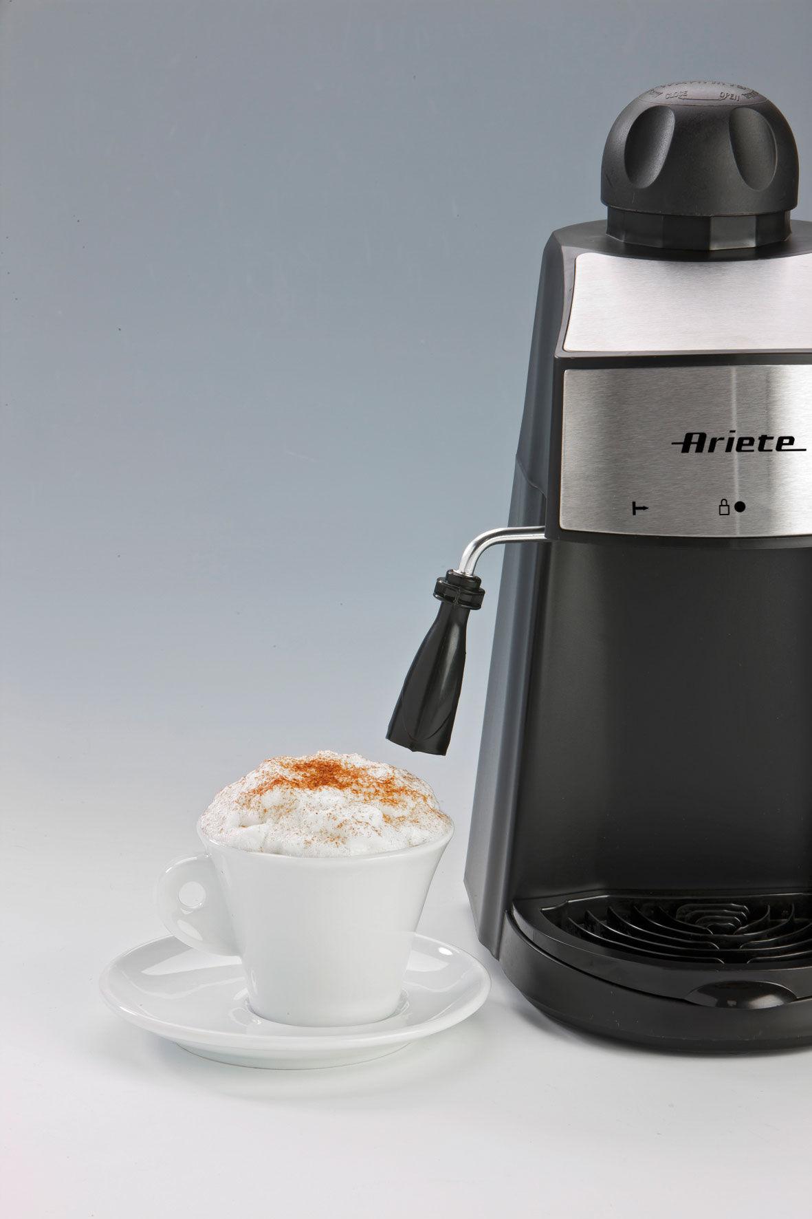 Steam Coffee Ariete En