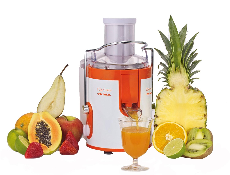 Centrika Orange