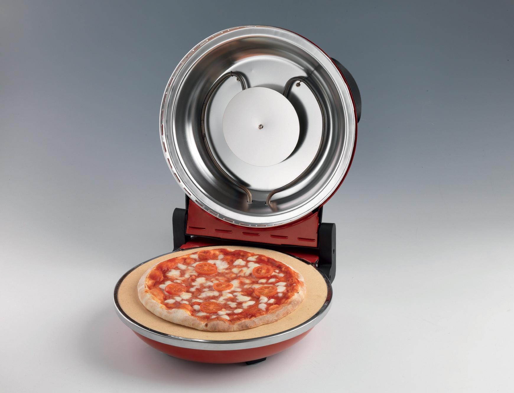 Pizza Kitchen Oven Grinder