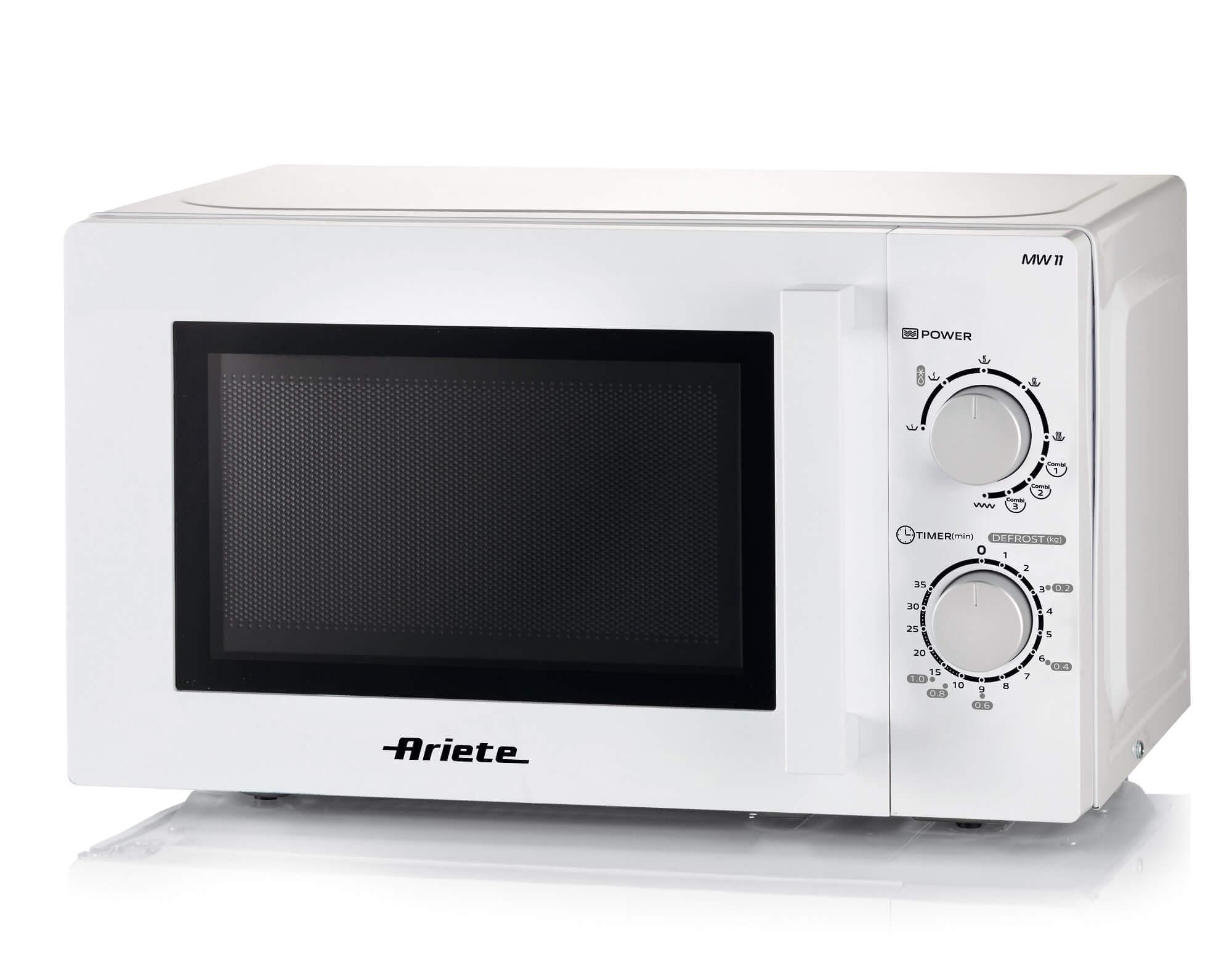 Ariete 952 - Forno a Microonde Combinato con Grill - Ariete