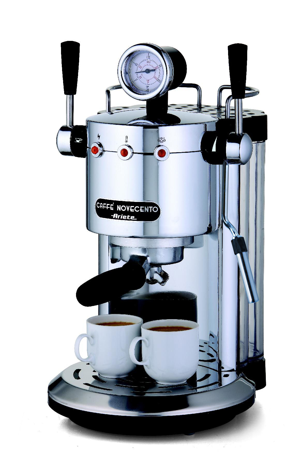 Ariete Espresso Maker ~ Cafè novecento ariete en