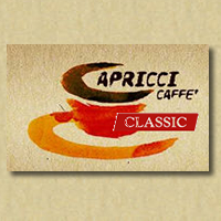 Capricci Caffè Classic