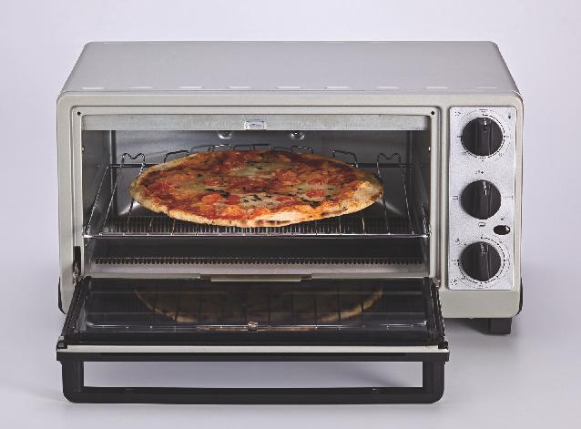 Opinioni fornetti elettrici ariete bon cuisine 250 974 for Ariete bon cuisine 250