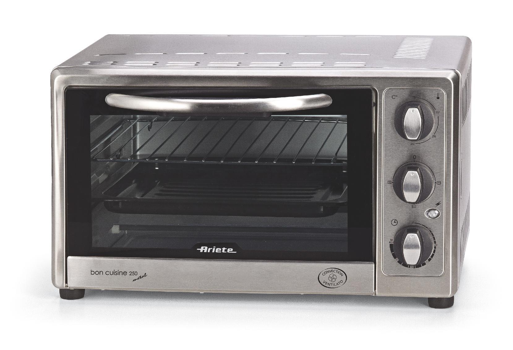 Bon Cuisine 250 Metal - Ariete (EN)