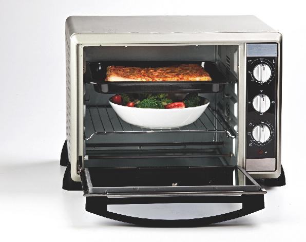 Bon cuisine 300 metal ariete piccoli elettrodomestici for Ariete bon cuisine 300