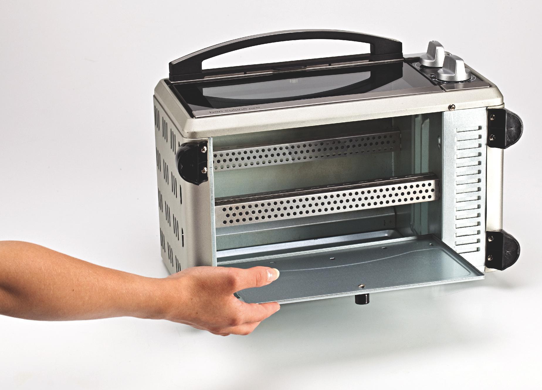 Bon cuisine petit ariete piccoli elettrodomestici for Ariete bon cuisine 520