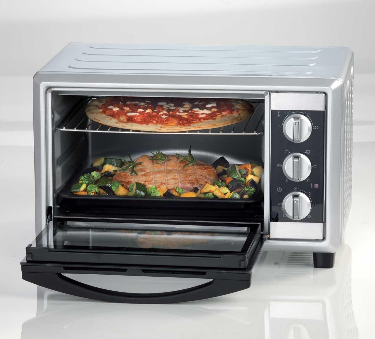 Bon cuisine 300 ariete piccoli elettrodomestici for Ariete bon cuisine 180