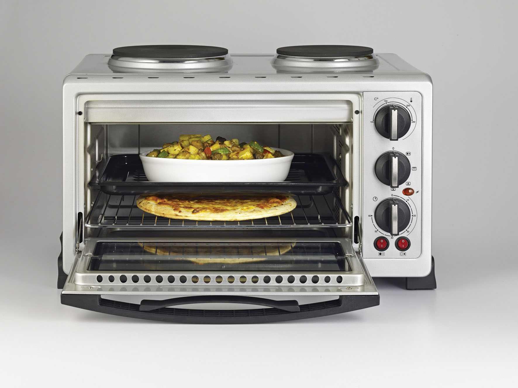 Bon cuisine 380 ariete piccoli elettrodomestici for Ariete elettrodomestici