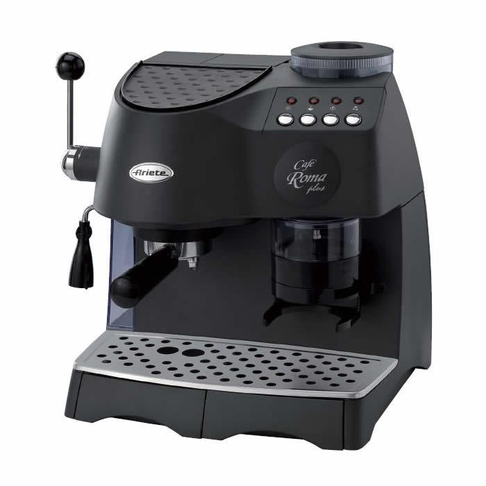 Café Roma Plus