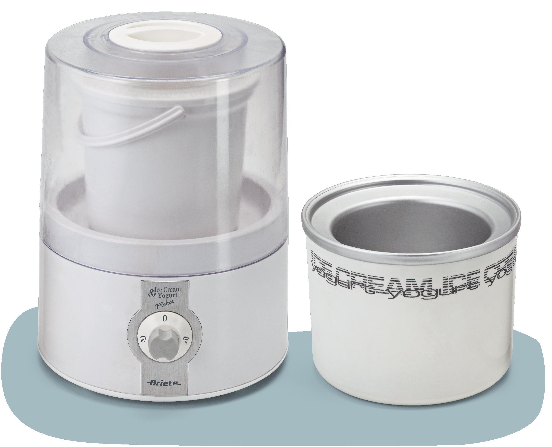 Ice Cream Amp Yogurt Maker Ariete En