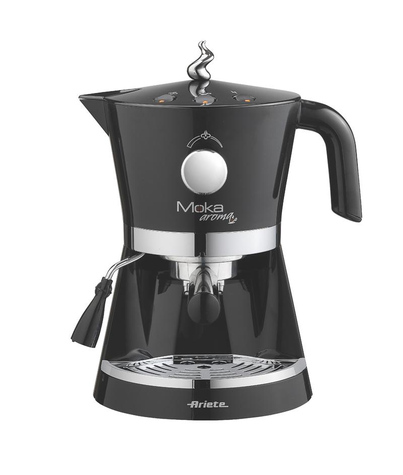 Image of Moka Aroma Espresso nera