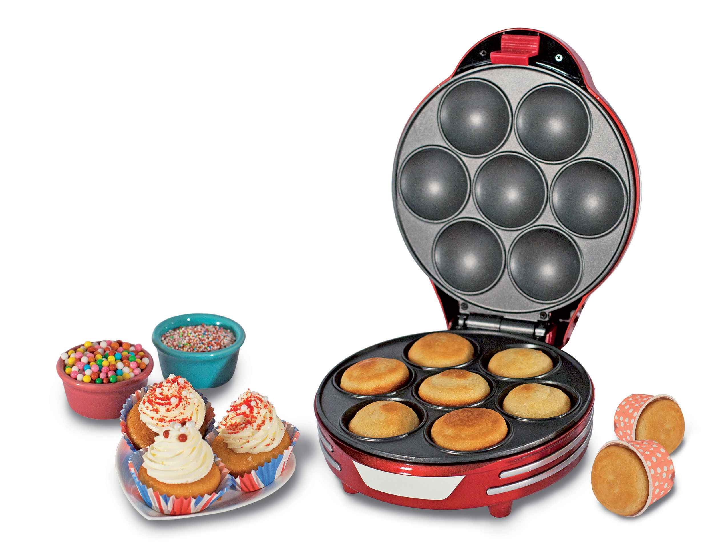 Muffin Cupcake Party Time Ariete En