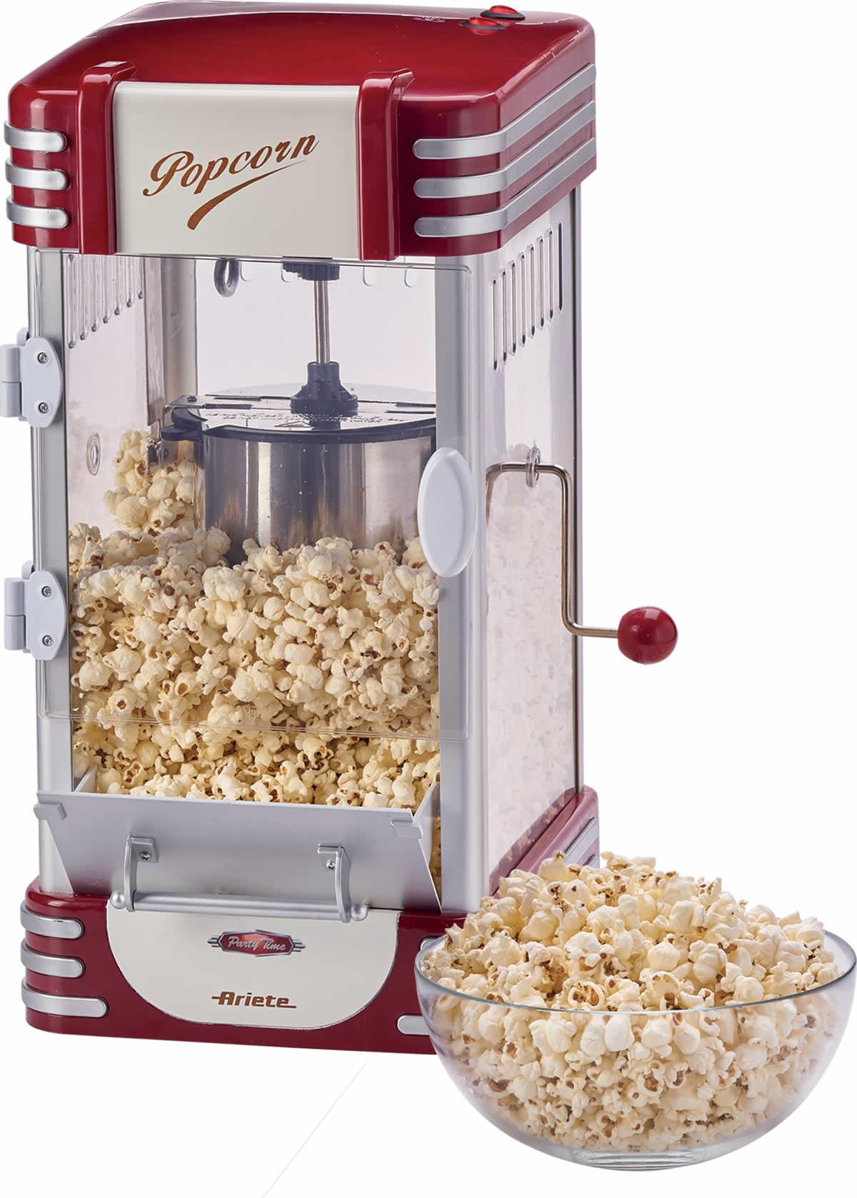 Popcorn Popper Xl Ariete En
