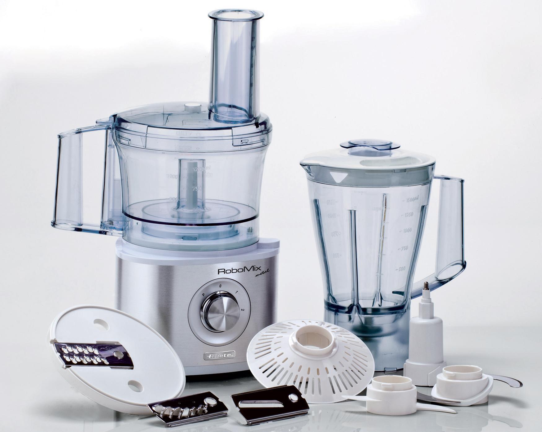 Ariete piccoli elettrodomestici - Robot da cucina ariete ...