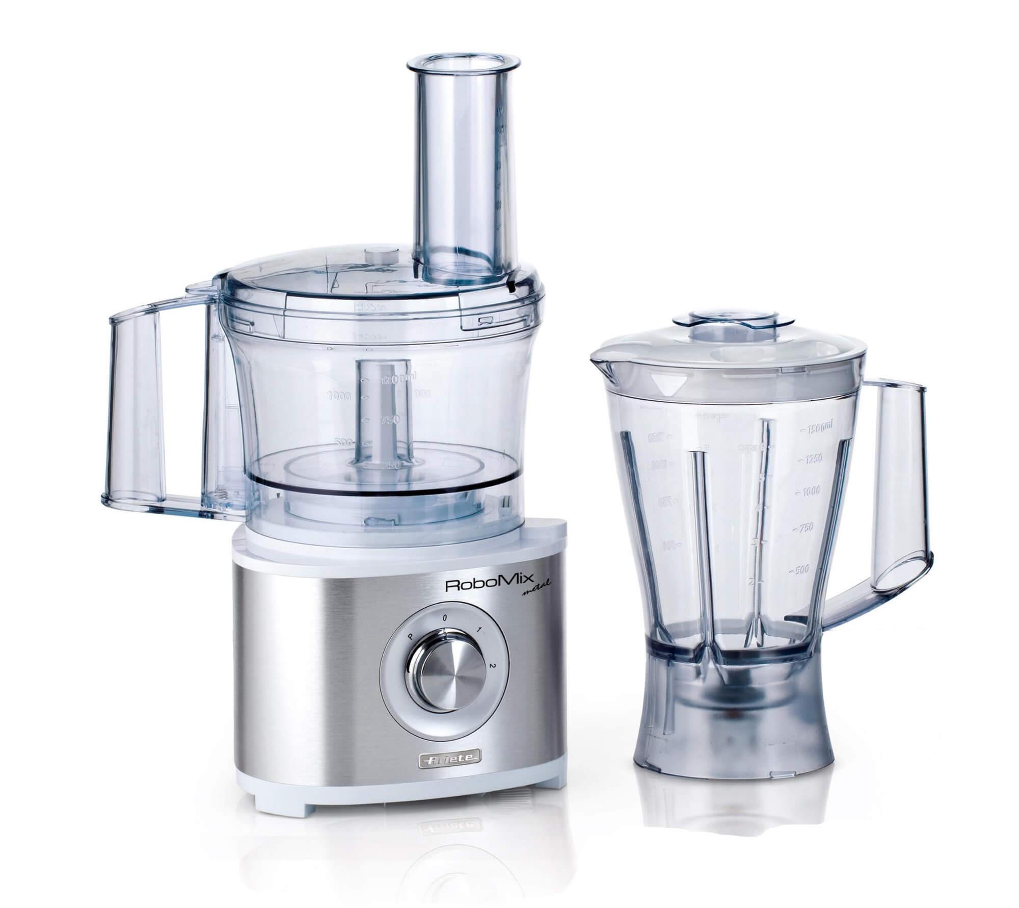 Ariete piccoli elettrodomestici - Robot da cucina bialetti ...