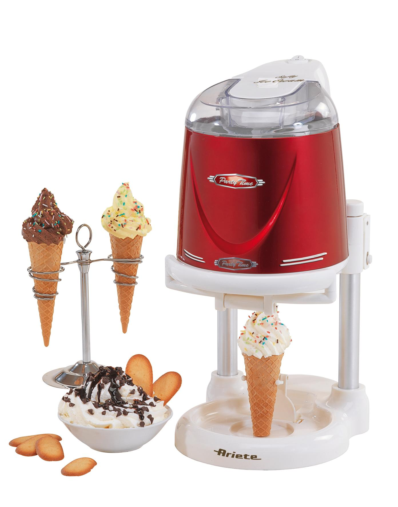 Ariete Sweet Party Time Granita Hot Dog Party Time