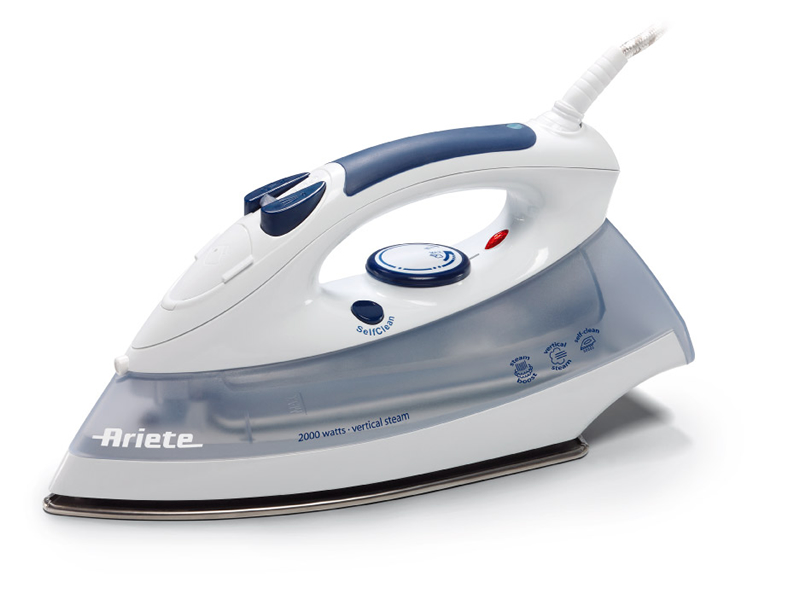 Image of Steam Iron 2000W ceramic