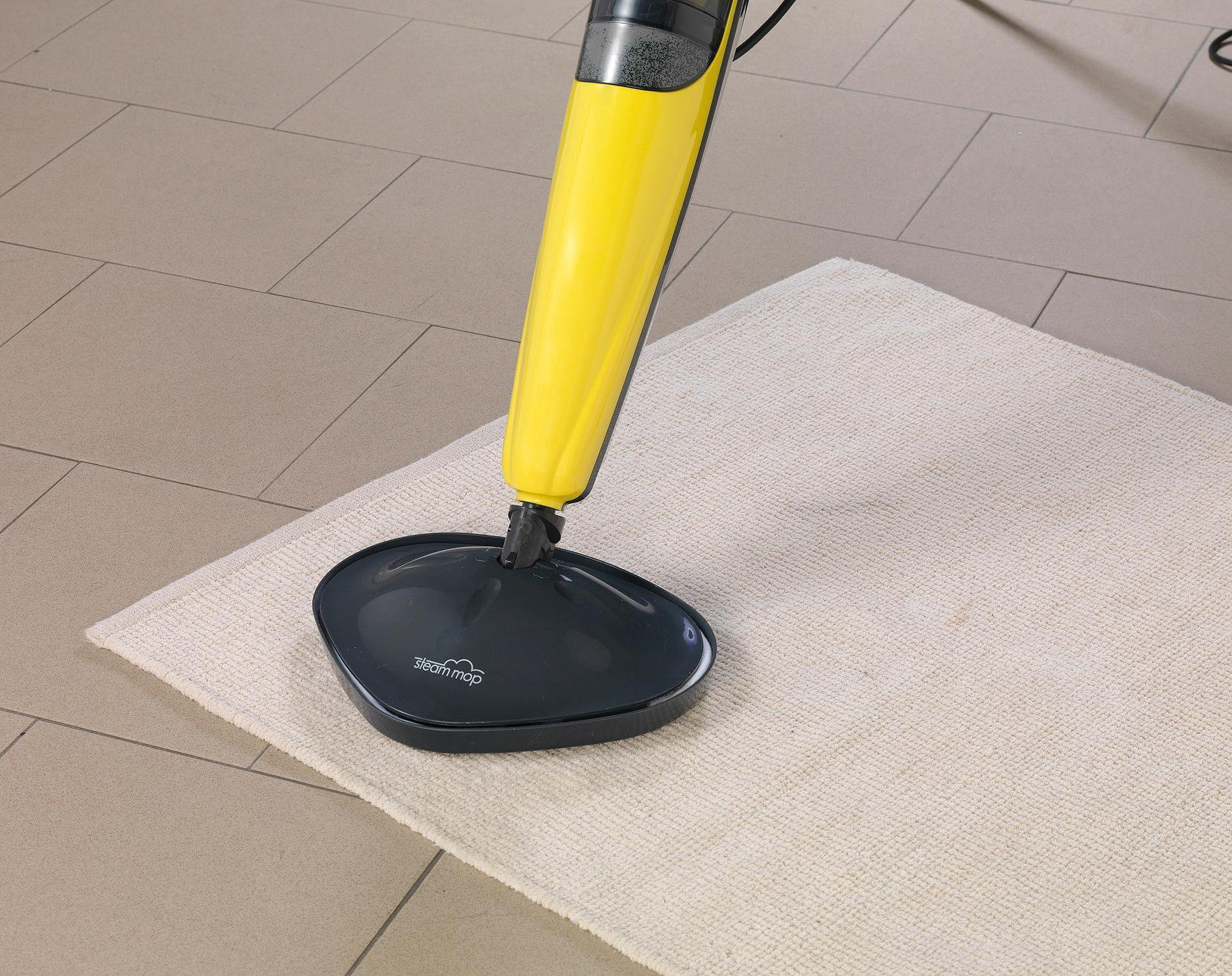 Steam Mop Ariete En
