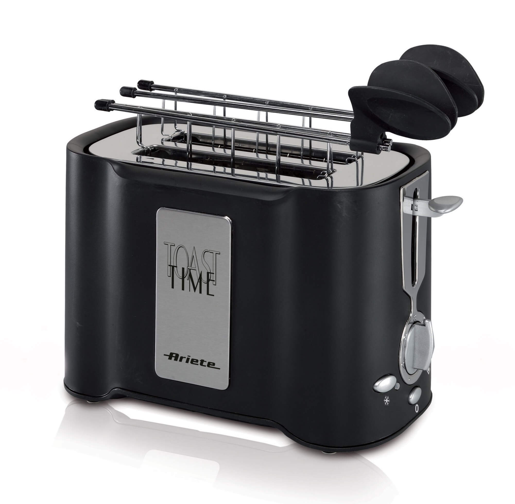 Image of Toast time