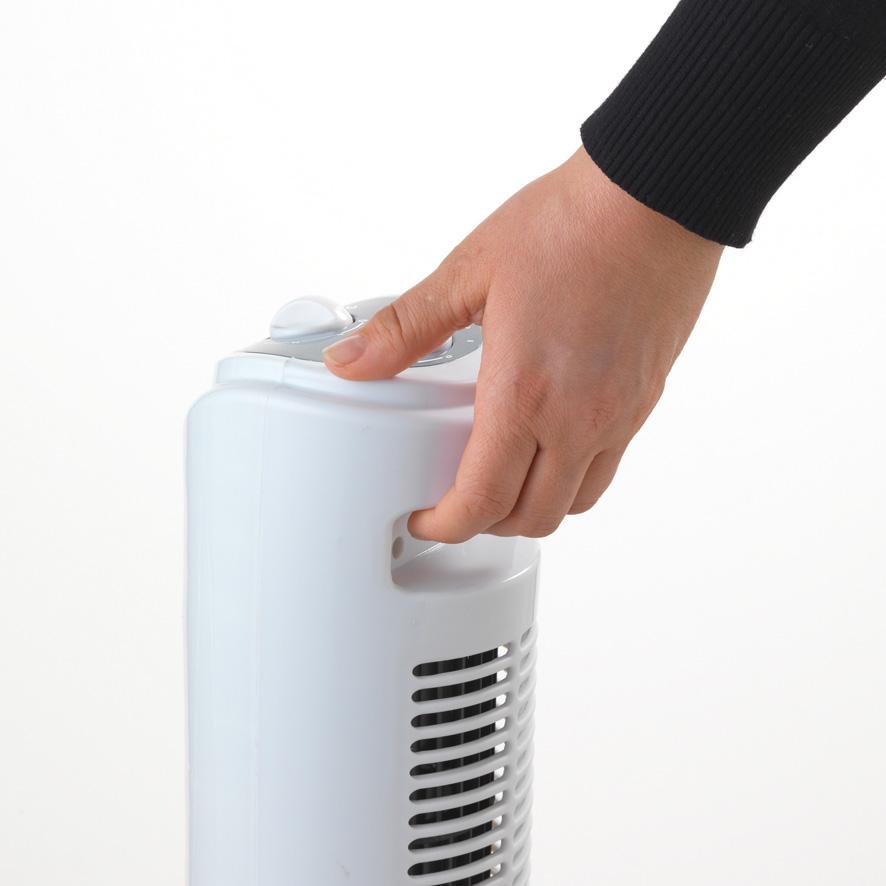 Ventilatore A Colonna FreshAir