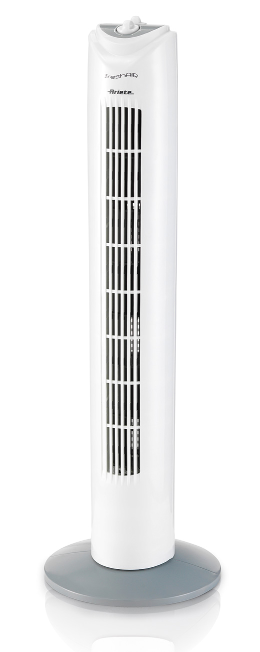 ventilatore a colonna freshair ariete