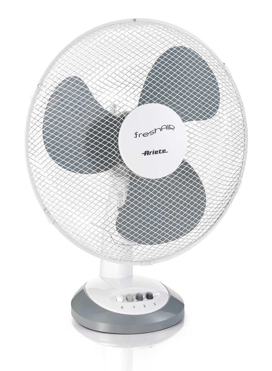 Ventilatore da tavolo freshair ariete - Ventilatore da tavolo usb ...