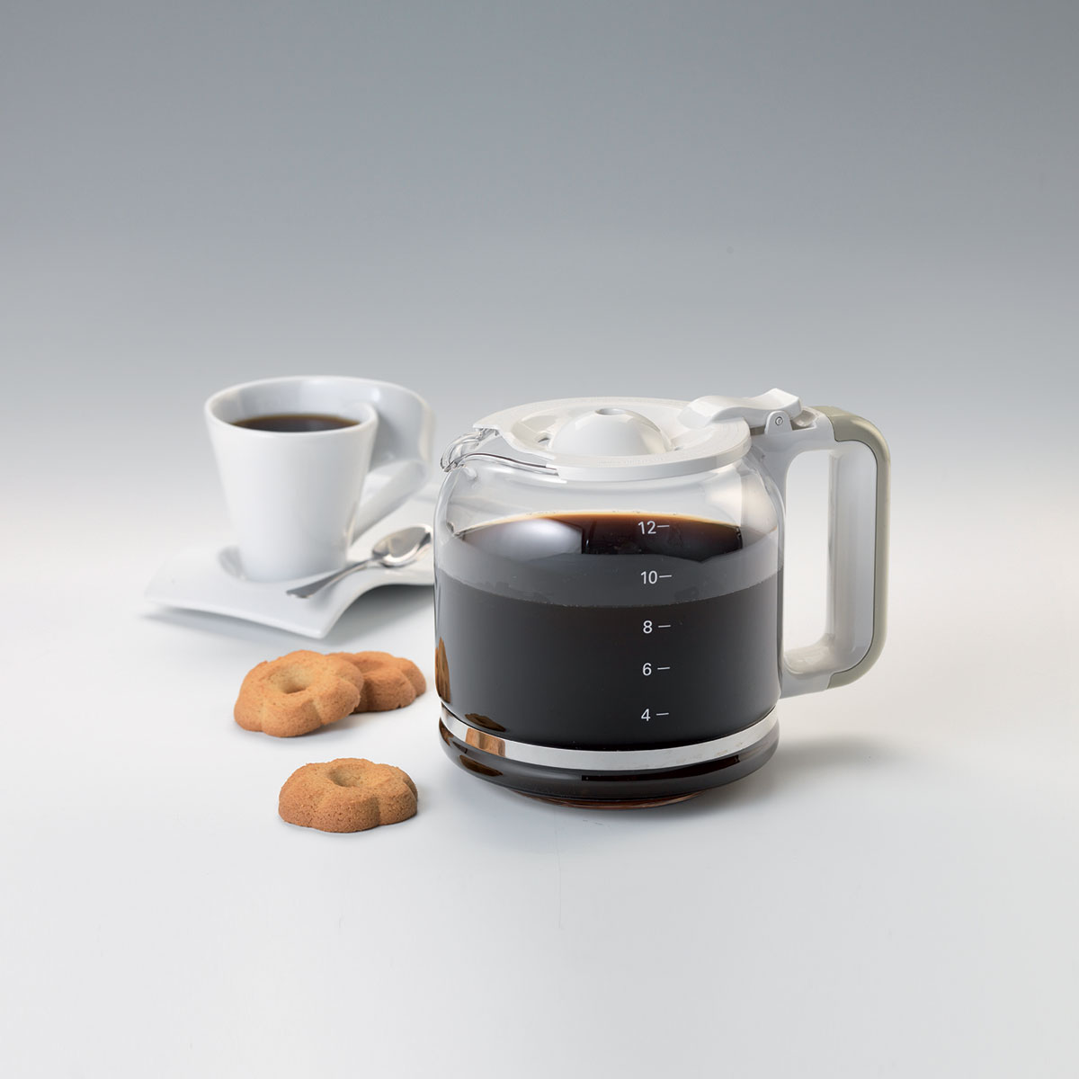 Vintage Filter Coffee Machine Ariete En