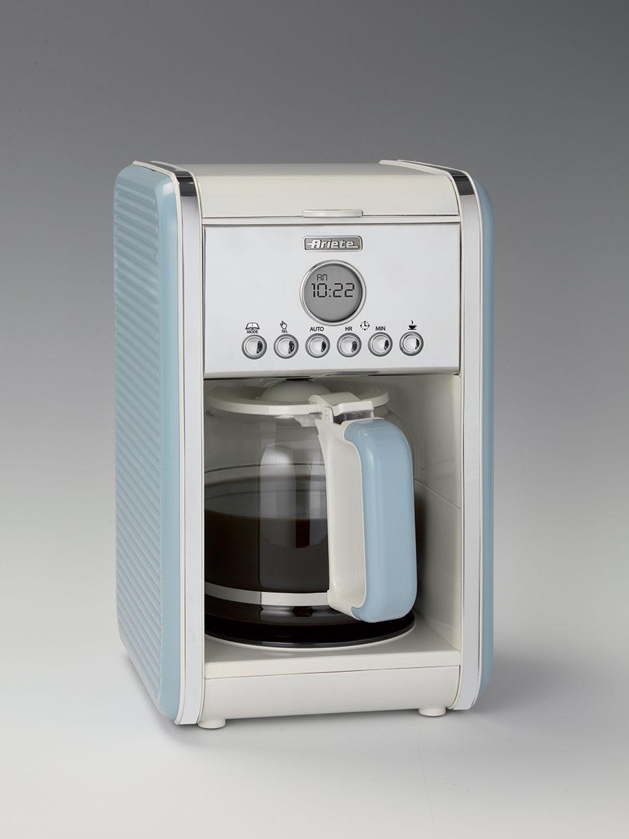 Machine 224 Caf 233 Filtre Vintage Ariete Fr