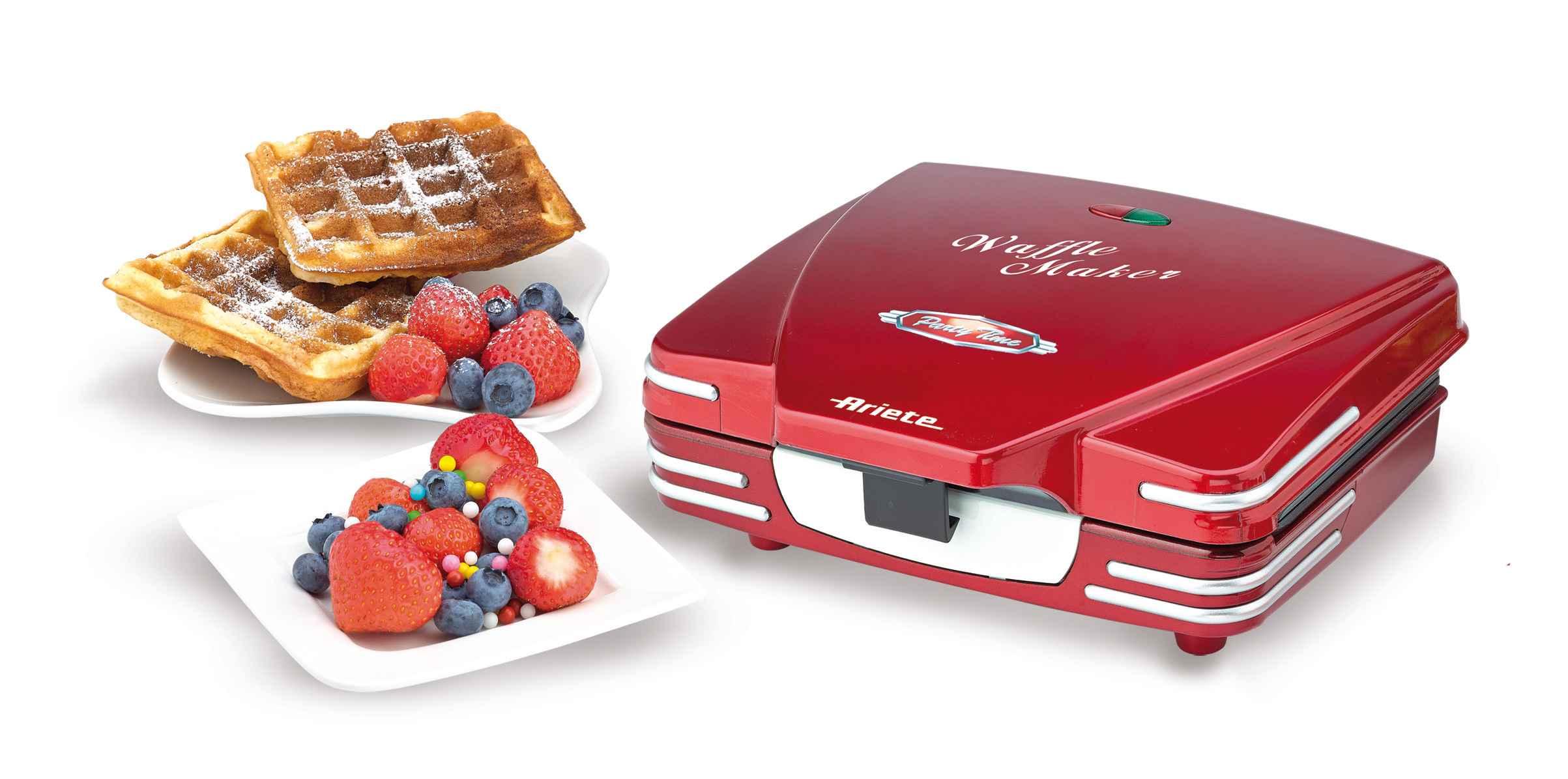 Waffle Maker Party Time Ariete En