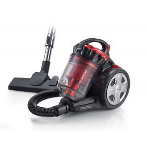 Bagless Vacuum Cleaner Red force-2754 Ariete 2754