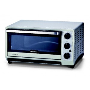 Ovens ariete en for Ariete bon cuisine 300
