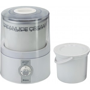 Ice cream & Yogurt maker