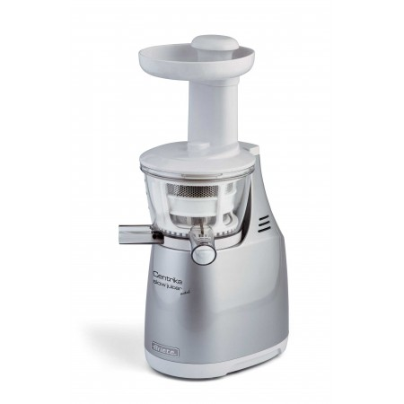 Cucina Slow Juicer Reviews : Centrika Slow Juicer Metal - Ariete Piccoli elettrodomestici