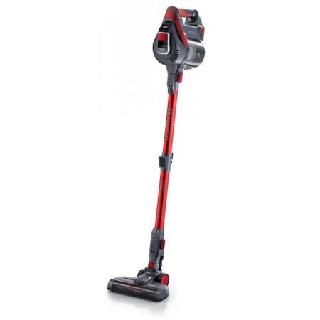 Cordless 22v ariete en for Ariete cordless sweeper