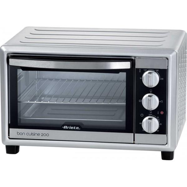 Cucina ariete piccoli elettrodomestici for Ariete bon cuisine 180