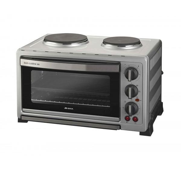 Forni ariete piccoli elettrodomestici for Ariete bon cuisine 520