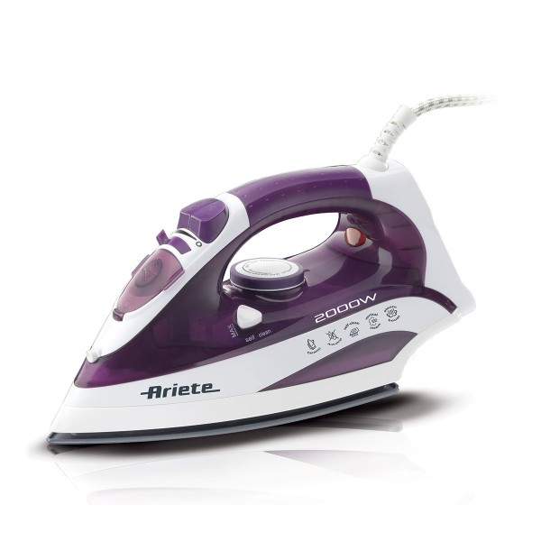 Steam Iron 2000W