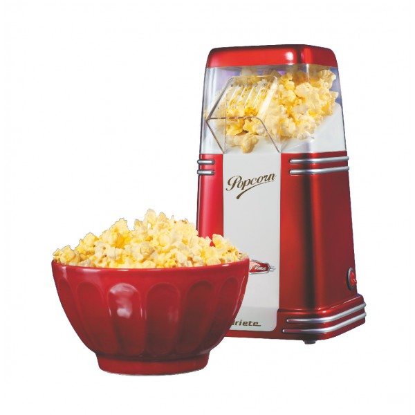 Pop Corn Popper Party Time