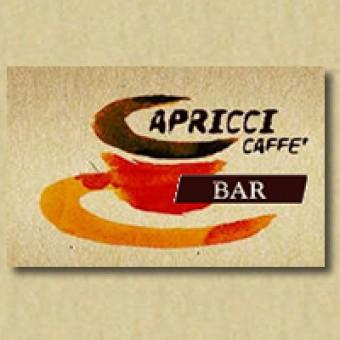 Capsule Capricci Caffè' Bar
